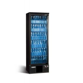 Gamko MG300 - Upright Single Door Bottle Cooler - 300 Litre