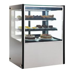 Polar GG216 - Refrigerated Deli Showcase - 300 litre