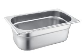 Gastronorm Pan 1/4 100mm 3 Ltr - GN14B