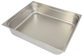 Gastronorm Pan 2/1 150mm 51.7 Ltr - GN21C