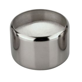 Sugar Bowl Stainless Steel 5oz / 140ml