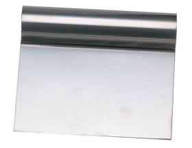 """Dough Scraper 12.5 x 11cm / 5"""" x 4½"""""""