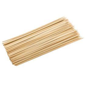 """Bamboo Skewers 10cm / 4"""" (Pack 100)"""