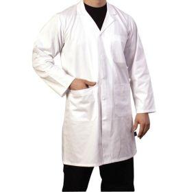 Chef's Unisex White Coat X-Large