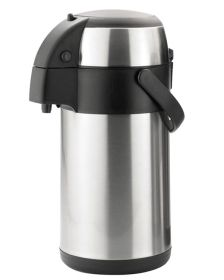Vacuum Airpot Stainless Steel 1.9 Ltr / 65oz Sunnex C10007-1