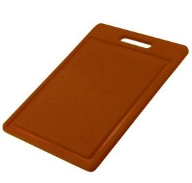 "Chopping Board 14"" x 10"" x ½"" Brown"