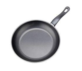 """Black Non-Stick Frying Pan 25cm / 10"""""""