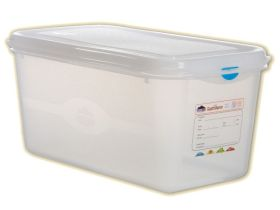 Pro Colour Coded Container 1/3 6 Ltr - pk 6