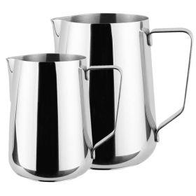 Stainless Steel Latte Jug 1000ml
