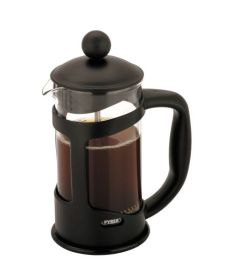 Cafetiere Black 3 Cup