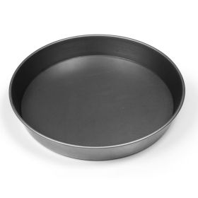 Black Iron Pizza Pan 22.5cm / 9""