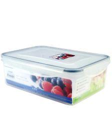 Rectangular Food Storage Container 25.3x18.2x8.5cm