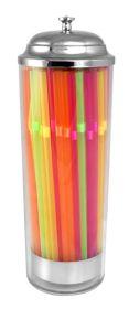 Straw Dispenser 25.5 x 9cm