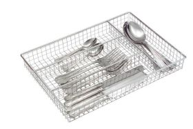 Roma Cutlery Tray