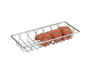 Wire Basket 35.3 x 15 x 5.2cm