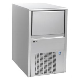 Ice Maker - halycon ICE 35