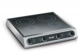 Lincat IH42 - Table top Induction Hob