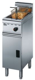 Lincat Silverlink 600 J5/P - Freestanding Single Tank Fryer - LPG Gas