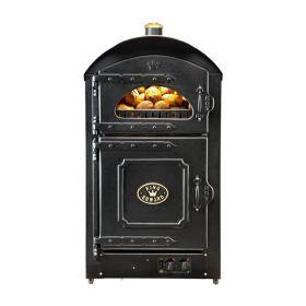 King Edward Majesty MJ2 Potato Baker Oven - 3 Phase