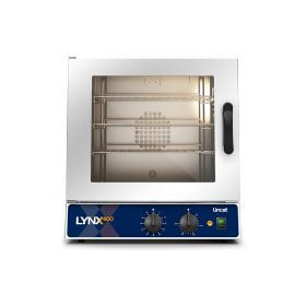 Lincat LCOT - Tall Commercial Convection Oven - 2.5 kW