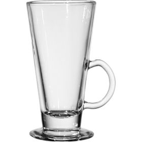 Latte Glass 8oz - Pack of 12