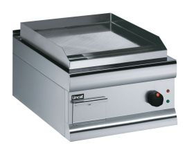 Lincat GS4 Machined Steel Plate Griddle - Electric