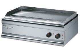 Lincat GS9 Machined Steel Plate Griddle - Electric