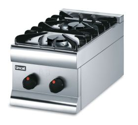Lincat HT3/P LPG Gas 2 Burner Boiling Top