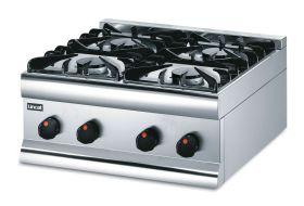 Lincat HT6/N Natural Gas 4 Burner Boiling Top