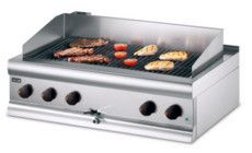 Lincat ECG9 Silverlink 600 - Electric Chargrill