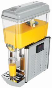 Staycold LJD1 - Single Bowl Juice Dispenser 12L