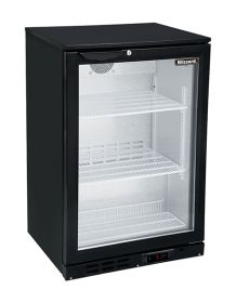 Blizzard LOWBAR1 - Low Height Bottle Cooler 840mm High