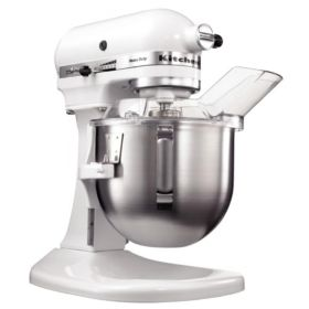 KitchenAid White K5 (5KPM5)- Commercial Mixer