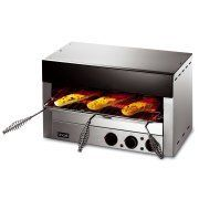 Lincat Lynx 400 LSC - Electric Superchef Infra Red Grill
