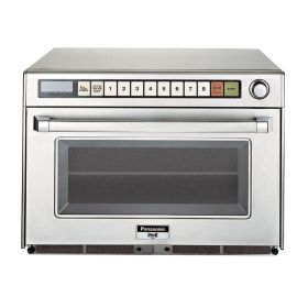 Panasonic NE3280 - 3200W Commercial Gastronorm Microwave