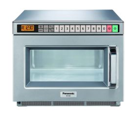 Panasonic NE1880 - 1800W Commercial Gastronorm Microwave