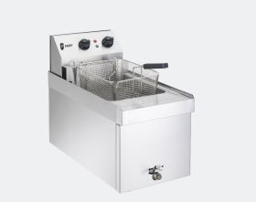 Parry NPSF3 - Single Electric Fryer