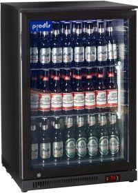 Prodis NT1BH-HC Back Bar Bottle Cooler 126L