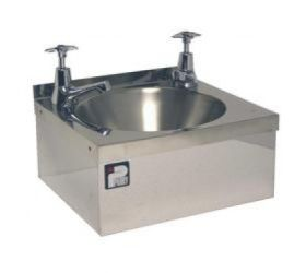 Parry CWBHANDI/T - Hand Wash Sink - With Taps