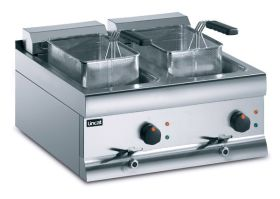 Lincat PB66 Silverlink 600 - Twin Tank Electric Pasta Boiler