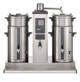 Bravilor B10 HW Round Filter Coffee Machine 2 x 10L 4.251.318.110