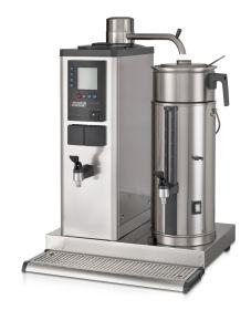 Bravilor B5 HW L/R Round Filter Coffee Machine 1 x 5L - 4.104.216.110