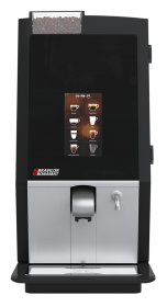 Bravilor Esprecious 22 8.035.041.82001 - Bean to Cup Automatic Coffee Machine