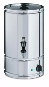 Lincat LWB4 - Manual Fill Electric Water Boiler / Tea Urn - 18 Litres