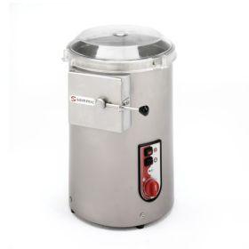 Sammic M-5 Potato Peeler 100kg per hour