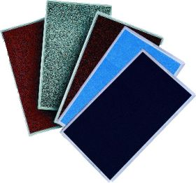 Primeware Hot Tile GHT1 - Glass 1/1 Gastronorm Hot Tile Blue
