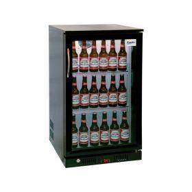 Prodis NT1SLIM Back Bar Bottle Cooler 105L