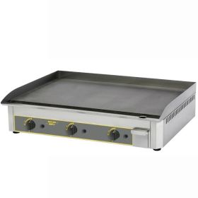 Roller Grill PSR900G Triple Gas Steel Griddle