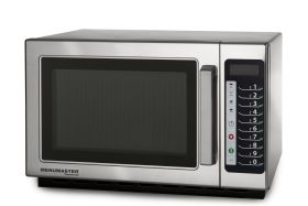Menumaster RCS511TS - 1100W Programmable  Microwave
