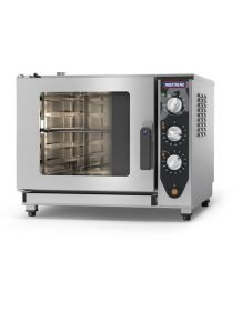 Inoxtrend RDA-105E - Combination Oven 5 x 1/1gn - 6kw - Single Phase